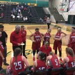 Girls hoops chops Greenwood