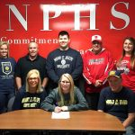 Barnes commits to MSJ