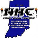 Dragons earn HHC honors