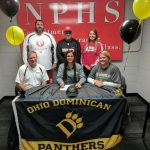 Widmann signs with Ohio Dominican