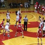 Hoops preview: Dragons at Shenandoah & Rushville