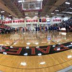Basketball games vs. PH postponed