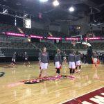 Girls basketball downs No. 5 TC