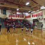 Girls basketball falls in closing seconds