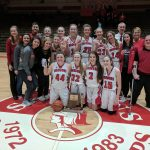 Dragon girls basketball regional preview