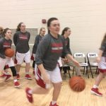 Girls basketball rally falls short in regional