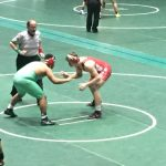 Burton punches ticket to State Finals