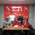 McKinney signs with Greyhounds