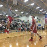 Weekend hoops preview: Dragons at Greenwood