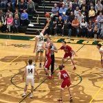 Balance leads boys basketball victory