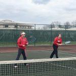 Tennis wins 3-2 thriller