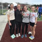 Austin, Crowder win events at Midwest Prep