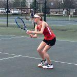 Tennis tames LC