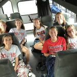 Girls track athletes compete at State Finals