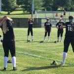 Softball advances to semistate final