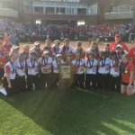 One for the thumb: Softball wins fifth state title