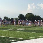 Friday football preview: Dragons vs. Kokomo