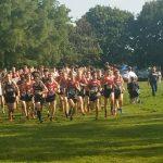 Cross country teams open seasons
