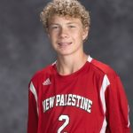 Boys soccer drops thriller
