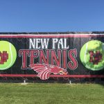 Boys tennis falls at Whiteland