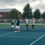 Tennis downs HHC rival Arabians