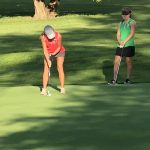 Fox wins HHC golf title, team 2nd