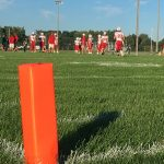 Friday football preview: Dragons at New Castle