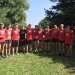 CC teams shine at FlashRock Invitational