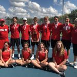 Tennis claims county crown