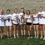 CC teams claim county titles
