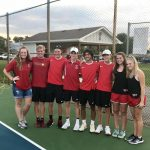 Tennis beats MV to claim 2nd in HHC