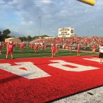 Regional football preview: Dragons at Harrison