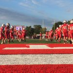 Sectional football preview: Dragons vs. Anderson