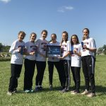 CC teams claim HHC championships