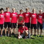 Boys CC wins sectional title, girls place 2nd