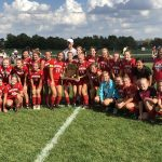 Girls soccer falls in regional final