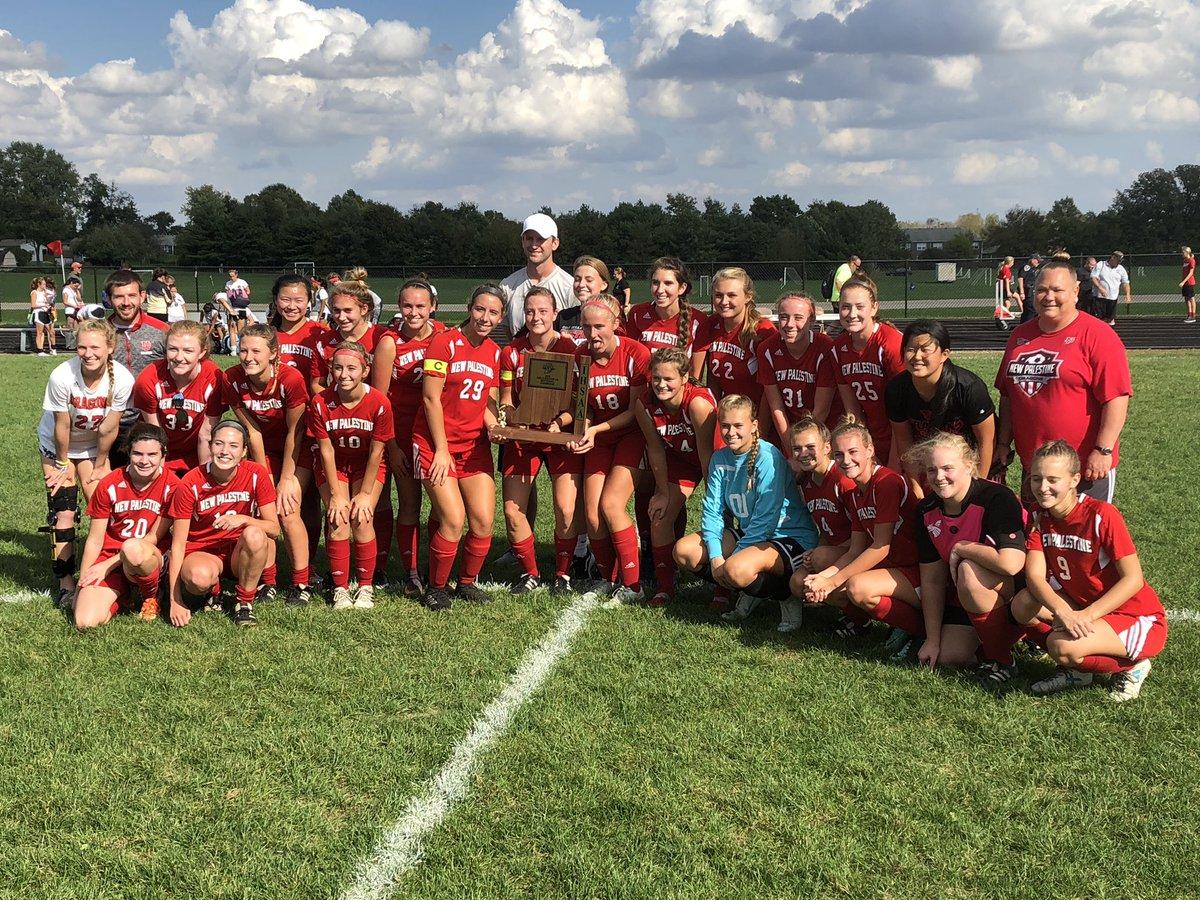 Girls soccer falls in regional final