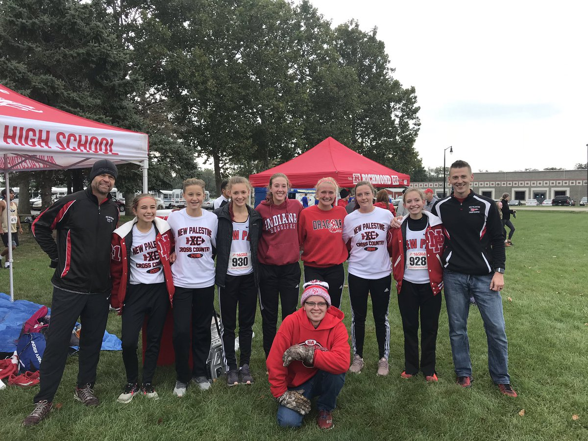 Shaw clinches CC State Finals berth
