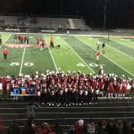 Football has record-setting night in championship clincher