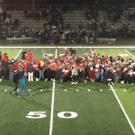 Football headed back to State Finals