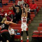 Girls basketball rallies to beat Rushville