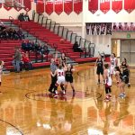 Dragon girls basketball sectional preview