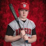 Mack's homer leads baseball to win at Cathedral