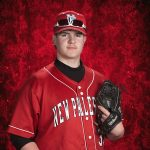 Jaques, Walker lead baseball victory