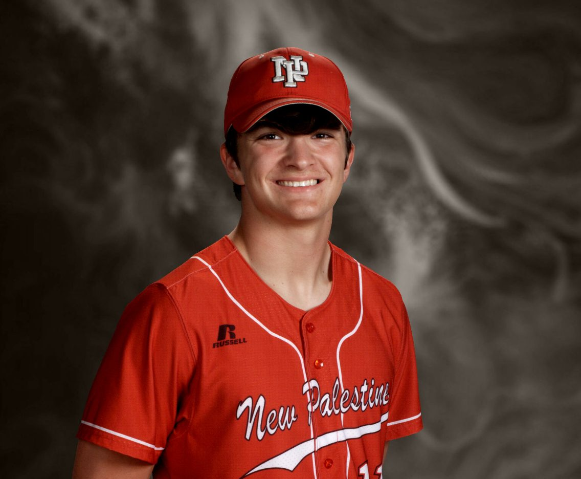 High-five: first inning leads baseball to sectional final