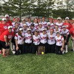 Softball slams path to sectional title