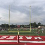 Friday football preview: Dragons at Center Grove