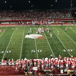 Football downs 6A No. 4 Center Grove