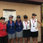 Fox wins county individual title