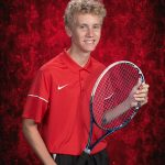 Tennis posts victory over Bears
